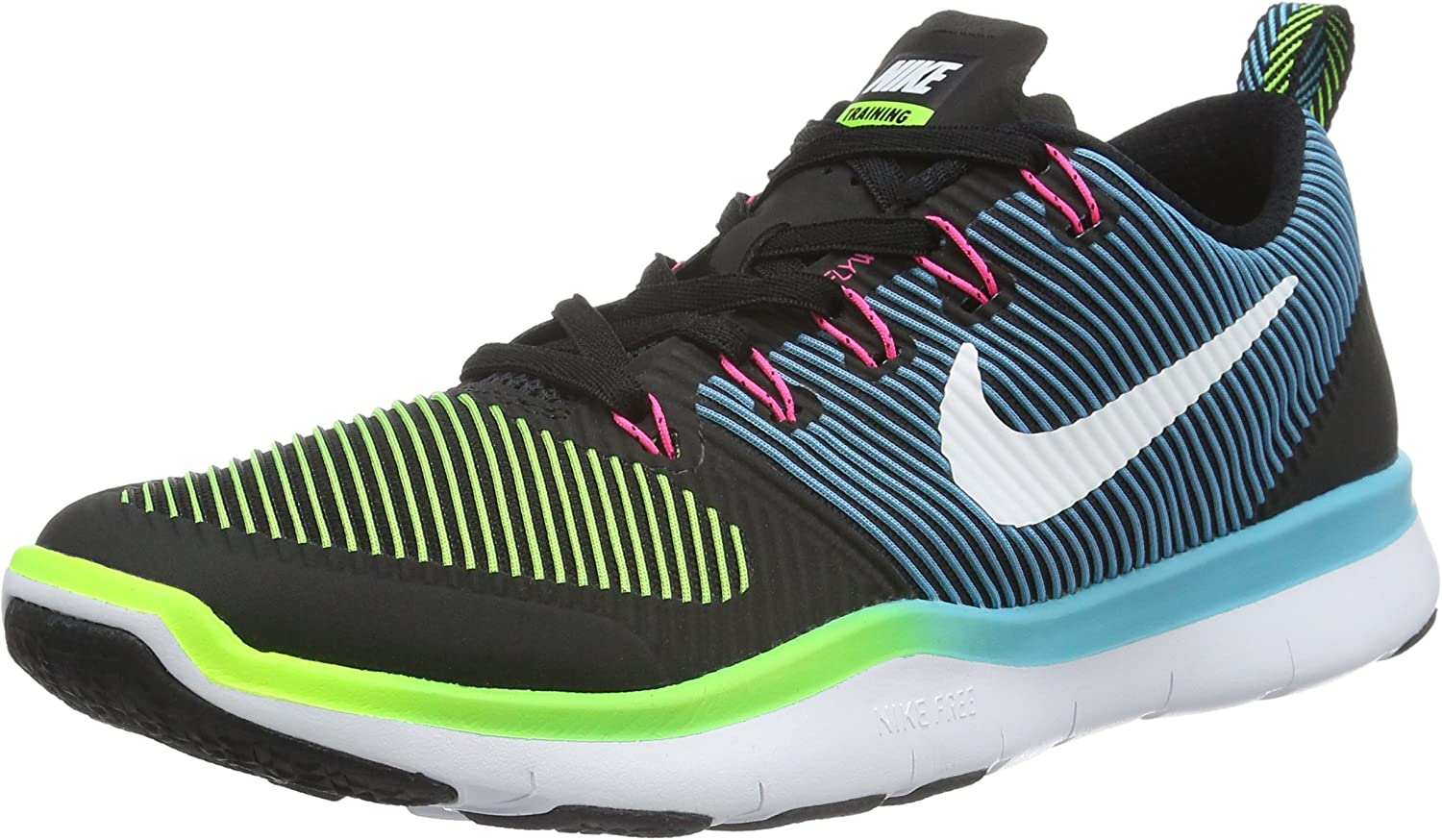 Nike Men's Free Versatility Training Running shoes