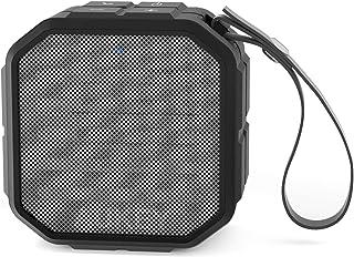 سماعة بلوتوث لاسلكية خارجية محمولة مع A2DP وميكرفون داخلي، مع معزز للصوت لاجهزة الايفون 7/ 6S/ 6، اي باد، سامسونج والعديد من الاجهزة من اوكي
