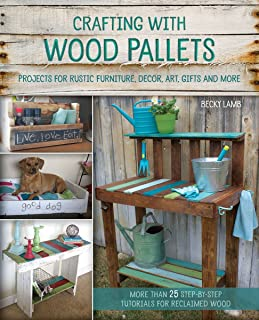 Best rustic wood projects Reviews