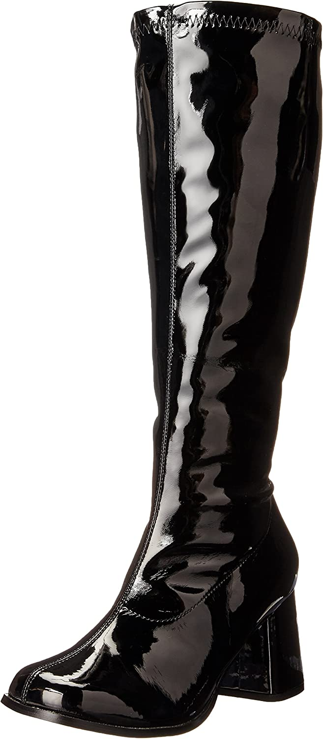 Pleaser Women's Gogo-300X B Boot