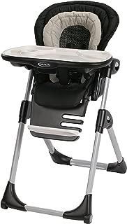 graco pierce high chair