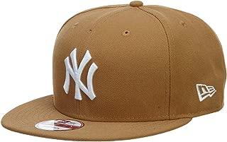 New York Yankees Snapback Hat Mens