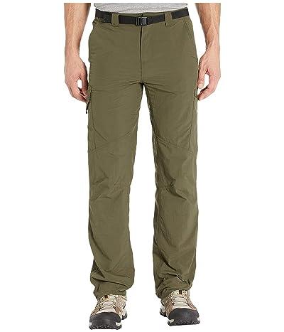 Columbia Silver Ridgetm Cargo Pant (Olive Green) Men