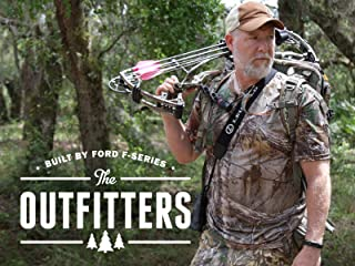 The Outfitters Built by Ford F-Series - Season 3