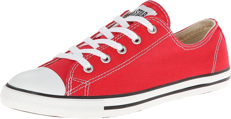 Converse Women's Chuck Taylor All Star Dainty Sneaker,
