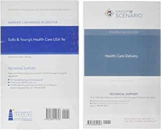 Navigate 2 Advantage Access For Sultz & Young's Health Care USA With Navigate 2 Scenario For Health Care Delivery