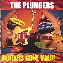 guitars gone wild