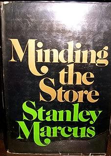 Minding the store;: A memoir