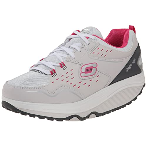 465d0e6b93ed Skechers Women s Shape Ups 2.0 Perfect Comfort Fashion Sneaker