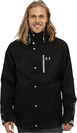 Under Armour - UA Coldgear Infrared Porter 3-in-1 Jacket
