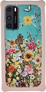 HUAYIJIE Case For Hisense C30 Rock Phone Case Hard Backplane + Soft Silicone Frame Cover PCHDH