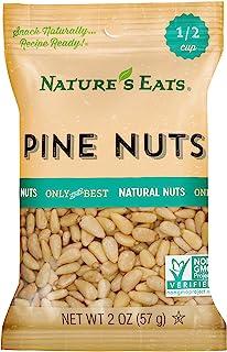 Nature's Eats Pine Nuts, 2 Oz