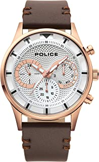 Police Driver Men's Chronograph Watch