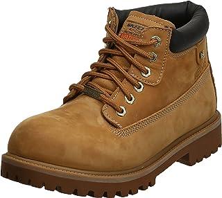 سكيتشرز سيريجينتس - حذاء رجالي عصري