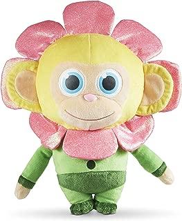 Wonder Park Scented Wonder Chimp Plush - Flower, 14