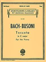 Best bach busoni sheet music Reviews