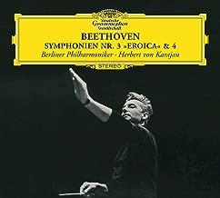 Beethoven: Symphonies Nos.3