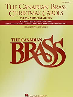 Best canadian brass white christmas Reviews
