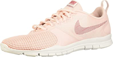 Nike Women's Flex Essential Training Shoe, Chaussures de Fitness ...