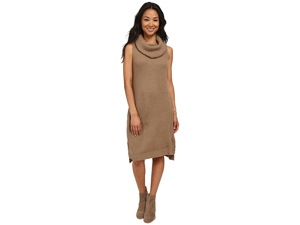 BB Dakota Marisa Sweater Dress (Churro) Women