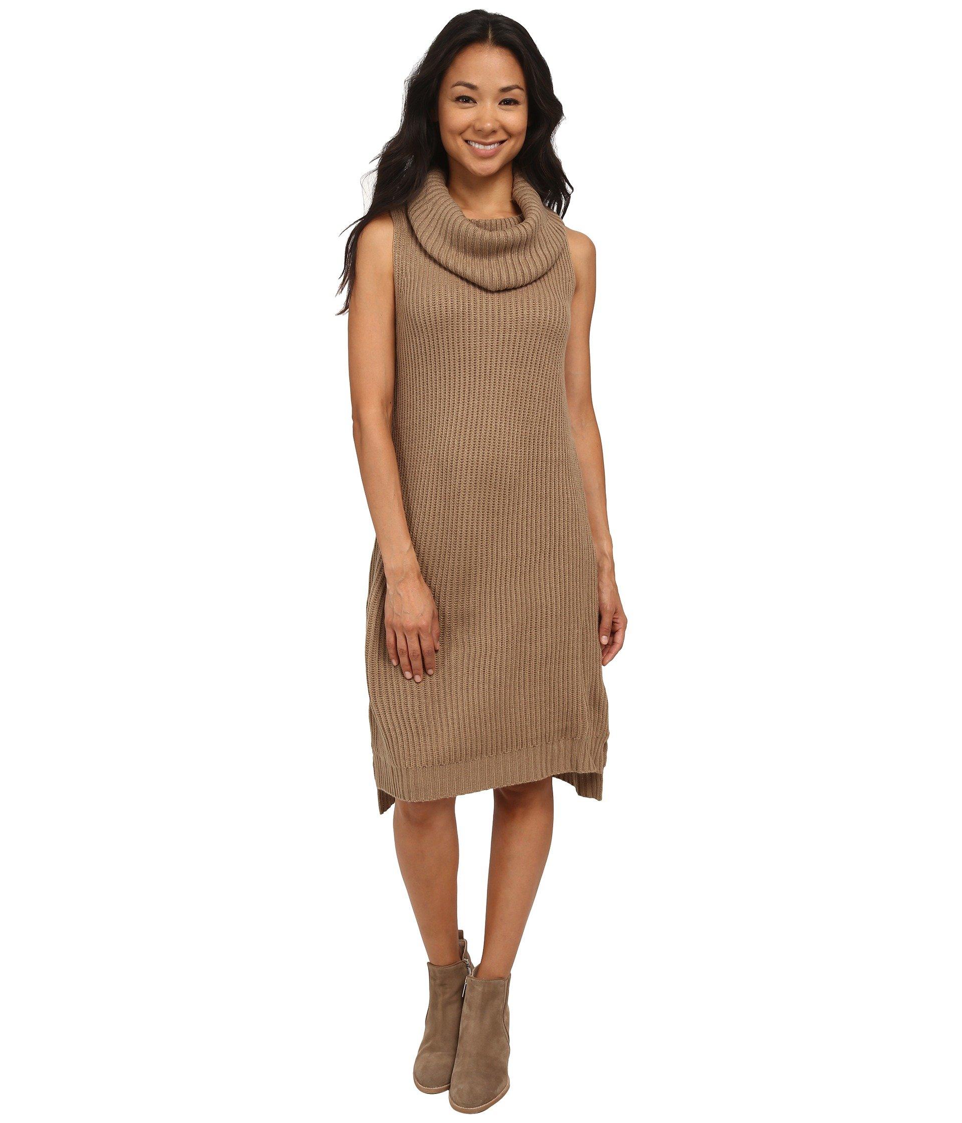 Marisa Sweater Dress