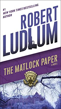 The Matlock Paper: A Novel