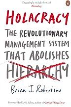 Holacracys Hierarchy