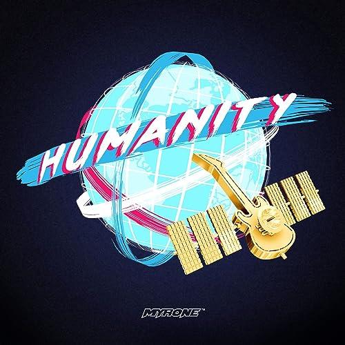 fa61209f52f Humanity by Myrone on Amazon Music - Amazon.com
