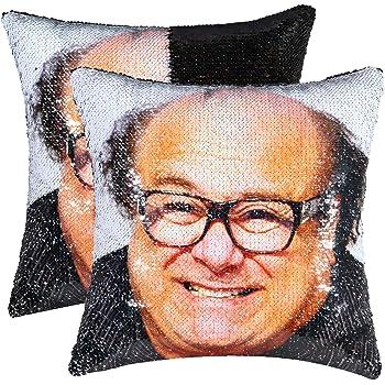 Danny Devito Dakimakura Full Body Pillow case Pillowcase Cover