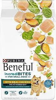 Purina Beneful Incredibites Chicken Adult