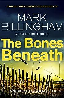 The Bones Beneath: Tom Thorne Novels, 12 (English Edition)