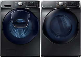 5 cu ft front load washer