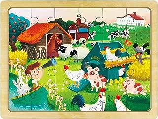 Best 24 piece puzzle Reviews