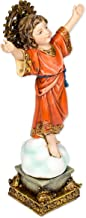 The Divine Child 8 x 4 inch Resin Stone Inspirational Table Top Figurine