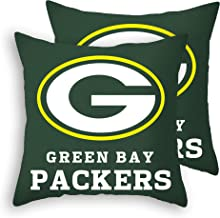 Best green bay packers pillow cases Reviews