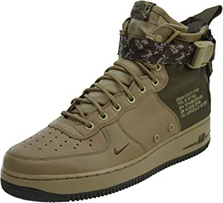 pretty nice 0f787 014d6 Amazon.fr : nike air force 1 mid : Chaussures et Sacs
