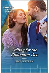 Falling for the Billionaire Doc Kindle Edition