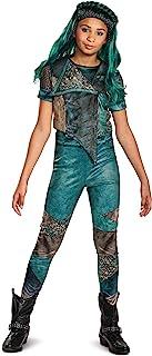 Disney Uma Descendants 3 Classic Girls' Costume