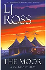 The Moor: A DCI Ryan Mystery (The DCI Ryan Mysteries Book 12) Kindle Edition