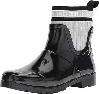 Tretorn Women's Lia High-Top Rain Boot