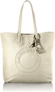 Mandarina Duck Damen Marshmellow Damentasche, Einheitsgröße
