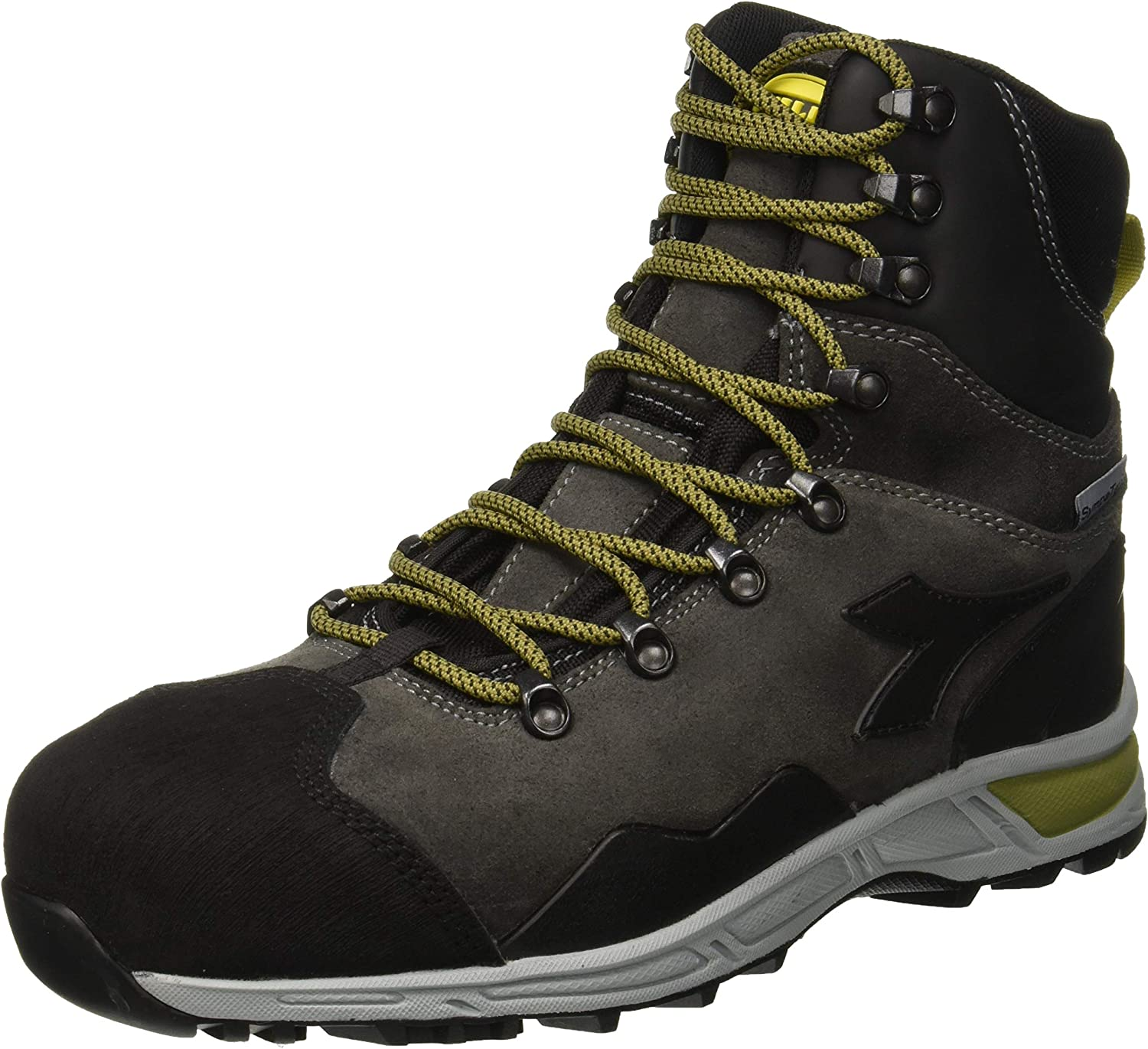 Diadora Unisex Adults' 701.173537_80004 Safety shoes