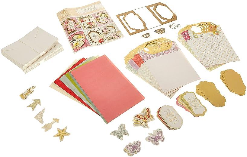 Anna Griffin AG-505H Flip Card Kit with Dies Single