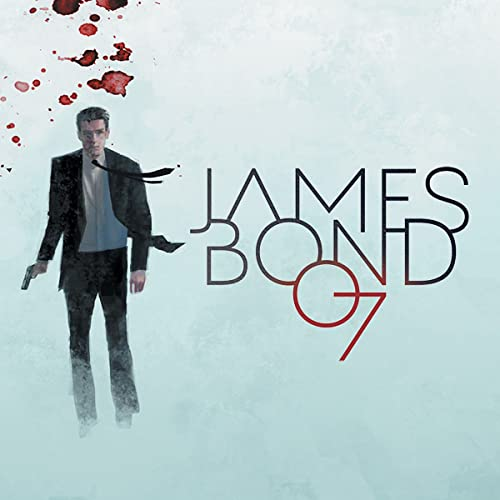 James Bond (2015-2016) (Collections) (2 Book Series)