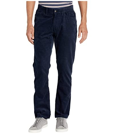 Nautica Courduroy Pants (Navy) Men