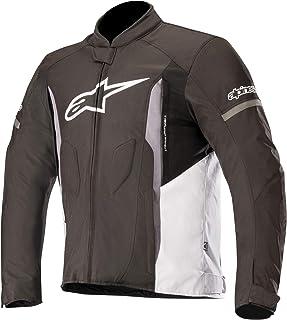 Preisvergleich für Alpinestars - Motorradjacken T-Faster Jacket Black White Dark Gray preisvergleich