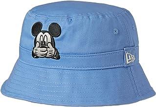 New Era Chapeau en Tissu Satin BucketEra Chapeau de Peche