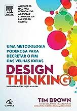 Design Thinking (Em Portuguese do Brasil)