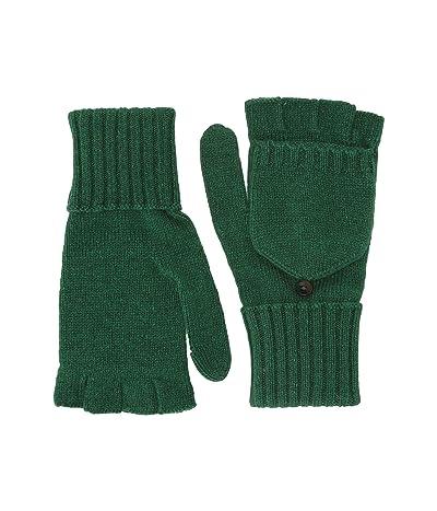 J.Crew Allen Yarn Glittens (Alpine Meadow) Dress Gloves