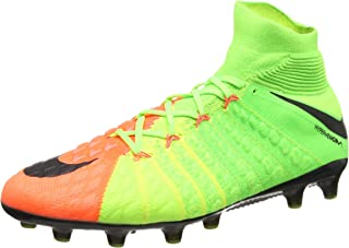 d8bb1047d4f NIKE Hypervenom Phantom 3 DF AGPRO 852550 308 Electric Green SZ 7.5